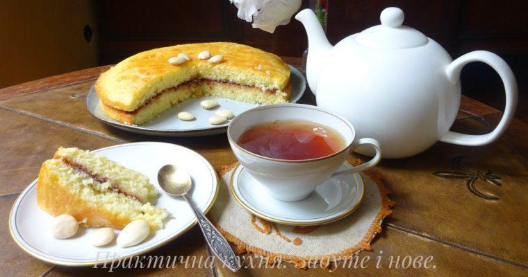 Англійський торт
