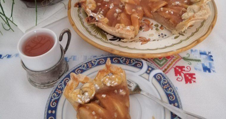 Яблочні тісточка